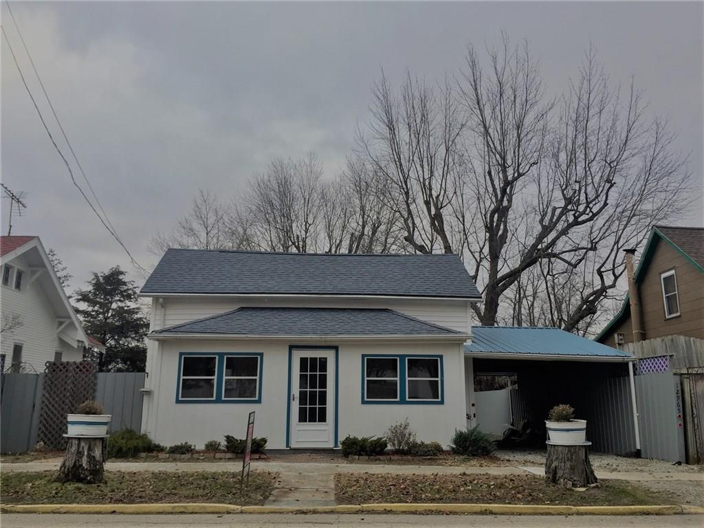 Photo of 12965 S Washington Street  South Solon  OH