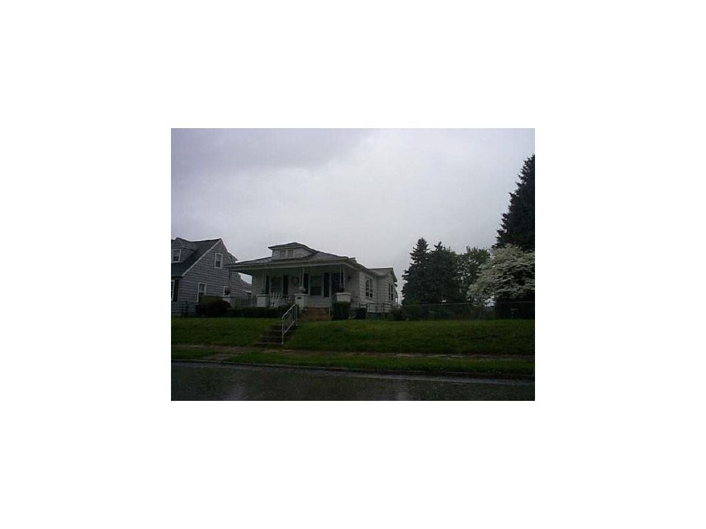 Photo of 2524 Hillside Avenue  Springfield  OH