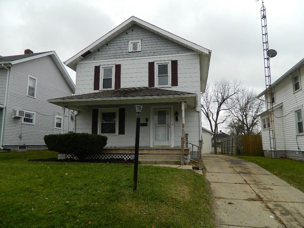 Photo of 829 E Southern Avenue  Springfield  OH