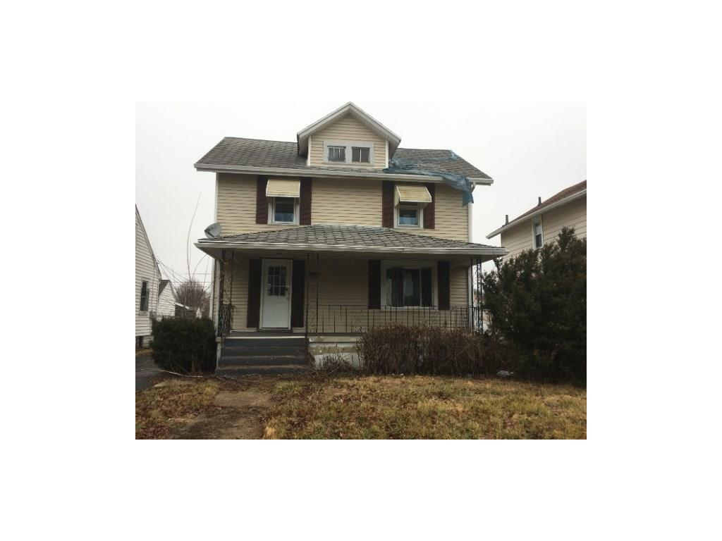 Photo of 906 Rice  Springfield  OH