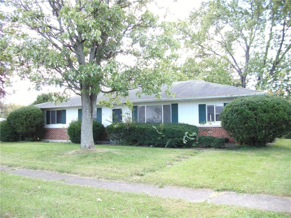 Photo of 1109 Edgebrook Avenue  New Carlisle  OH