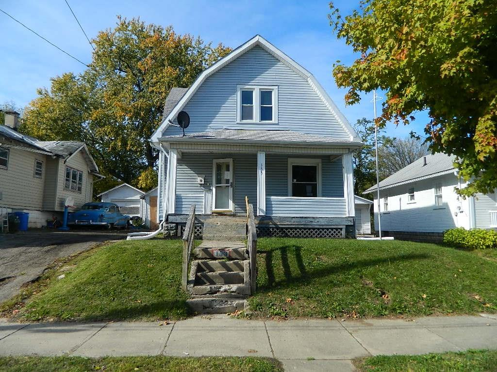 Photo of 153 Willis Avenue  Springfield  OH
