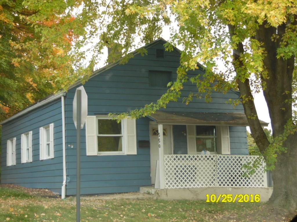 Photo of 220 Nelson  Bellefontaine  OH