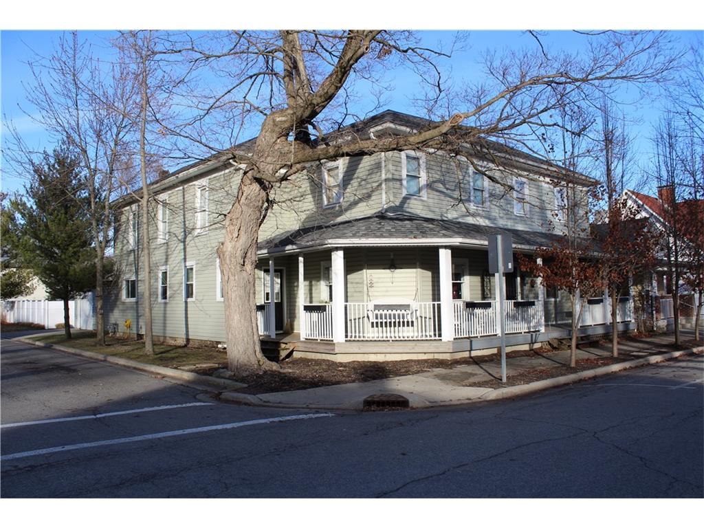 Photo of 142 W Baird Street  West Liberty  OH
