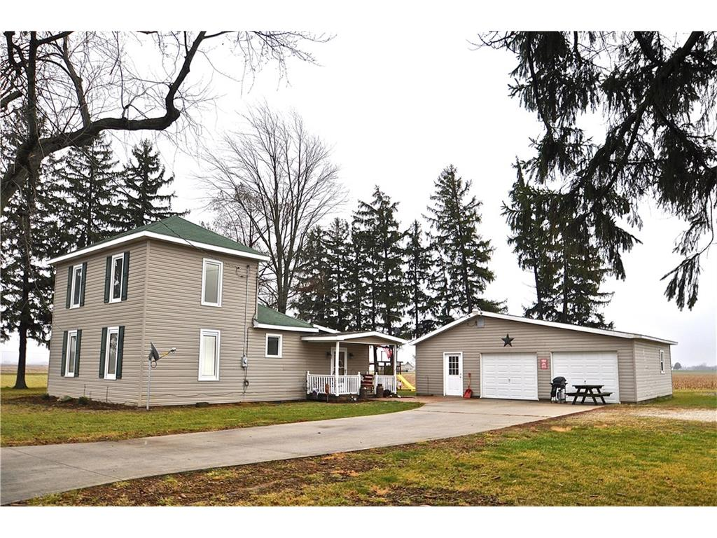 Photo of 3457 Duvall Road  Ansonia  OH