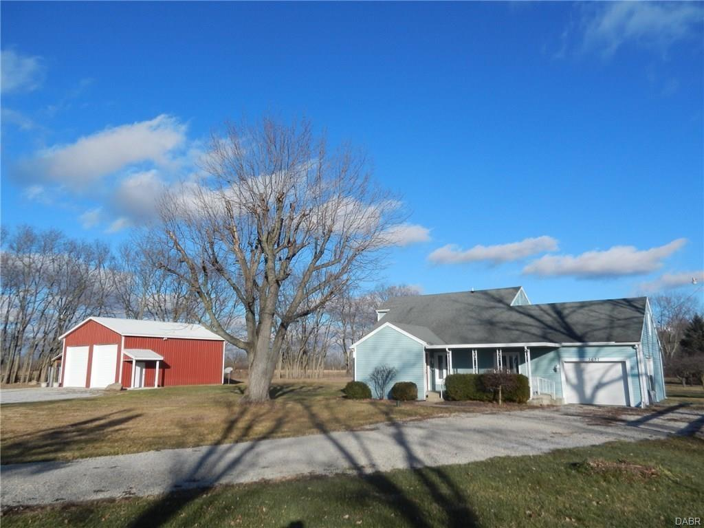 Photo of 3637 S Tipp Cowlesville Road  Tipp City  OH