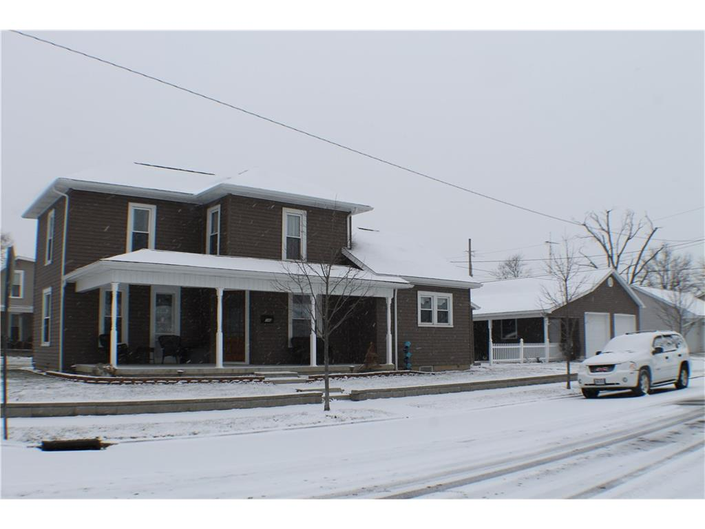 Photo of 346 S Pearl  Versailles  OH
