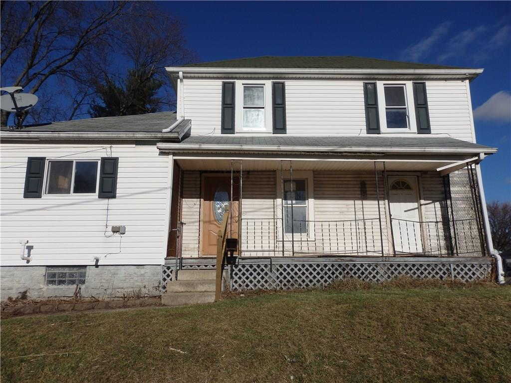 Photo of 328 Morehead  Troy  OH