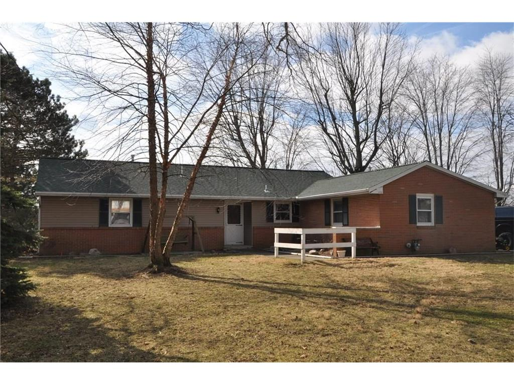 Photo of 1170 W Ginghamsburg Frederick Road  Tipp City  OH