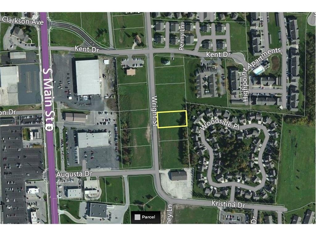 0 WRIGHT ST - LOT #4704B Bellefontaine, OH 43311