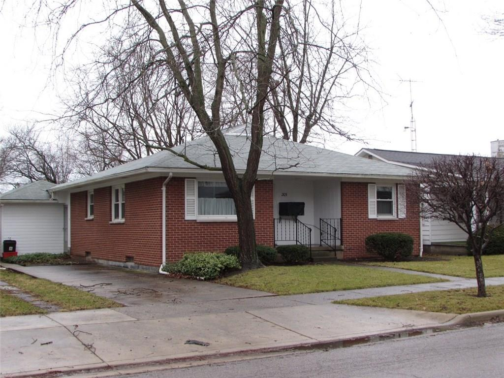 Photo of 205 W Baird  West Liberty  OH