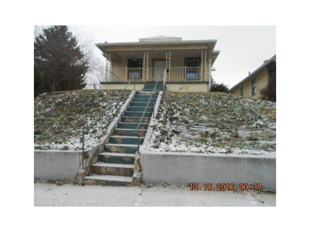 Photo of 1608 Morgan Street  Springfield  OH