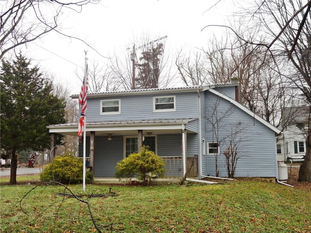 Photo of 7623 Williams and Counsil Street  Lewistown  OH