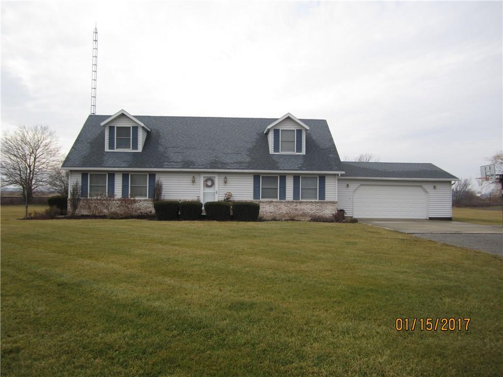 Photo of 659 N County Road 23  Quincy  OH