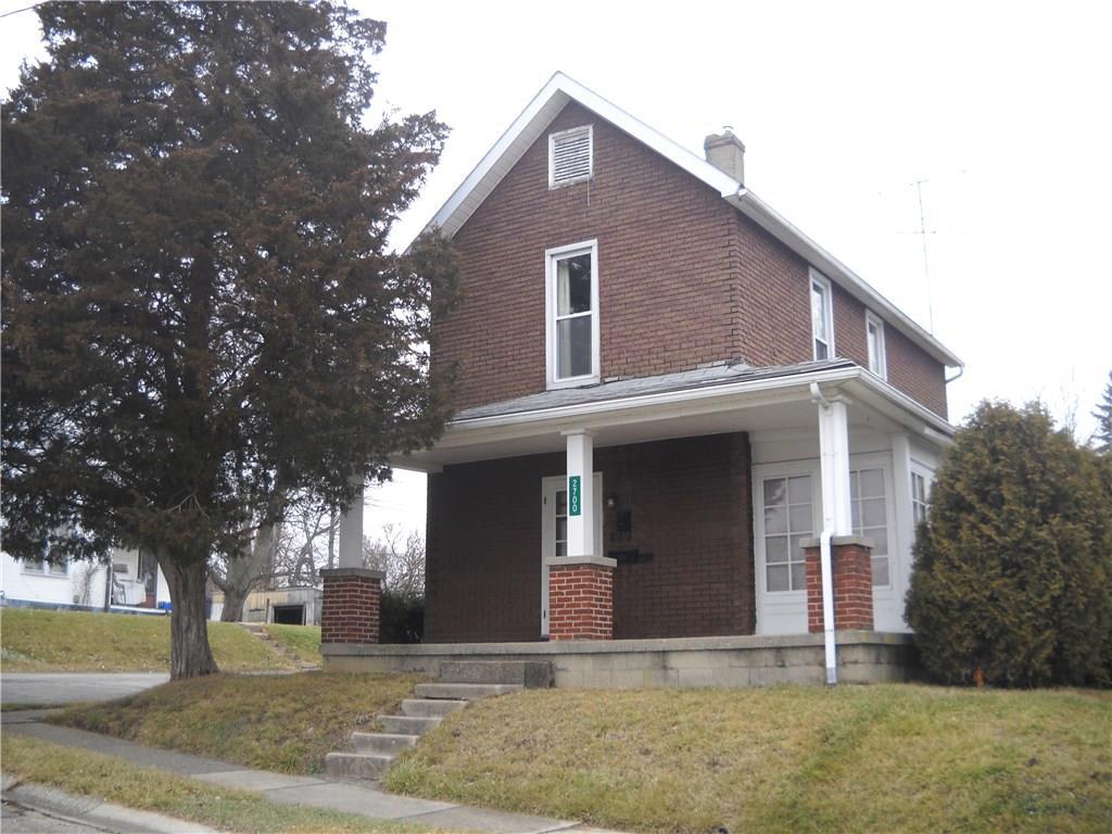 Photo of 2700 Merritt Street  Springfield  OH