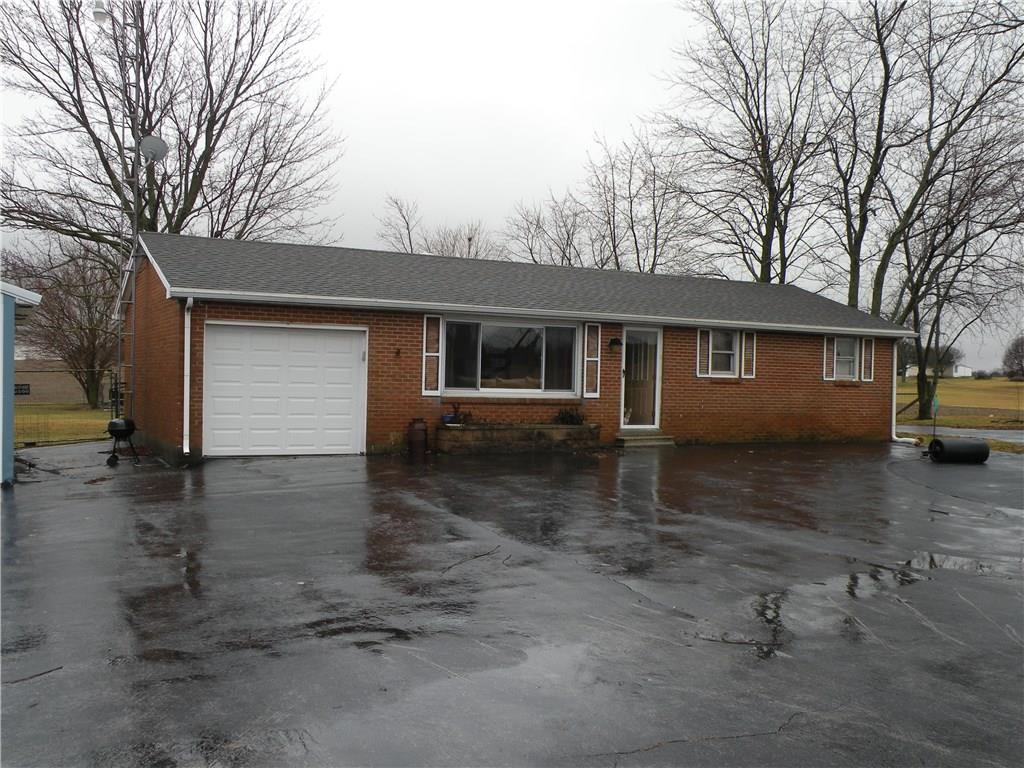 4171 Palestine Hollansburg Rd, New Madison, OH 45346