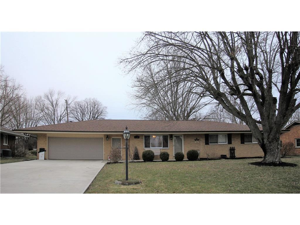 Photo of 119 Cedar Drive  West Milton  OH