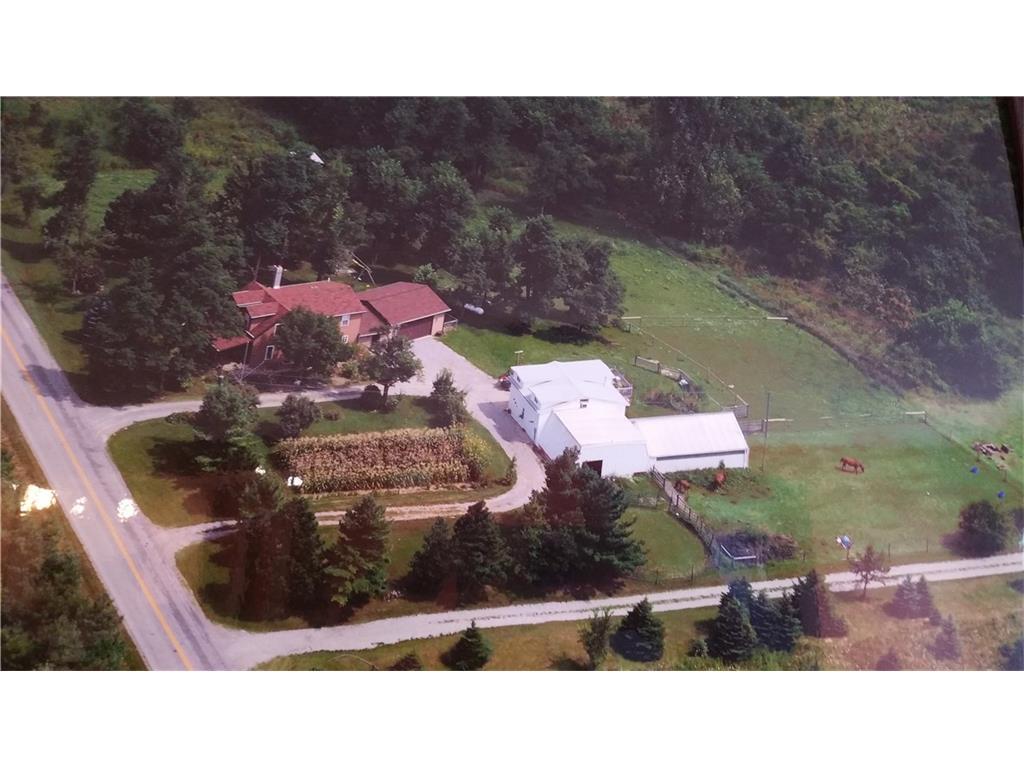 Photo of 1113 County Road 5  Zanesfield  OH