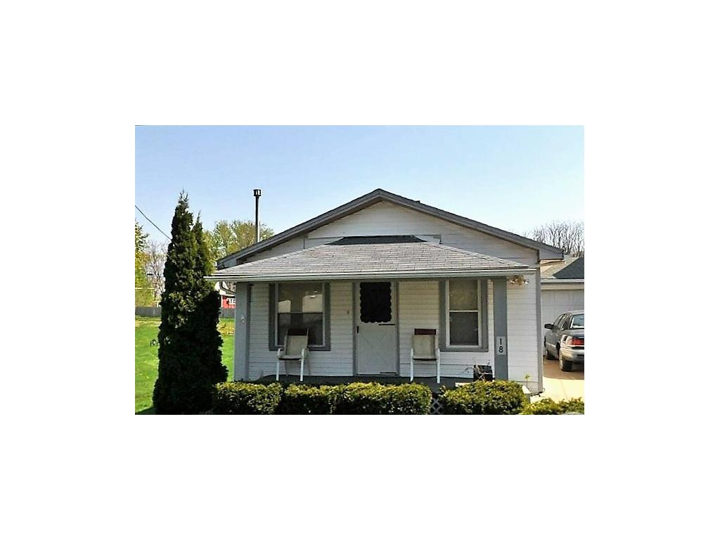 Photo of 18 Collins Avenue  South Charleston  OH