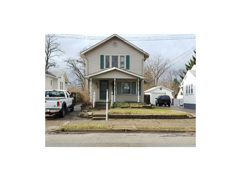 Photo of 145 Willis Avenue  Springfield  OH