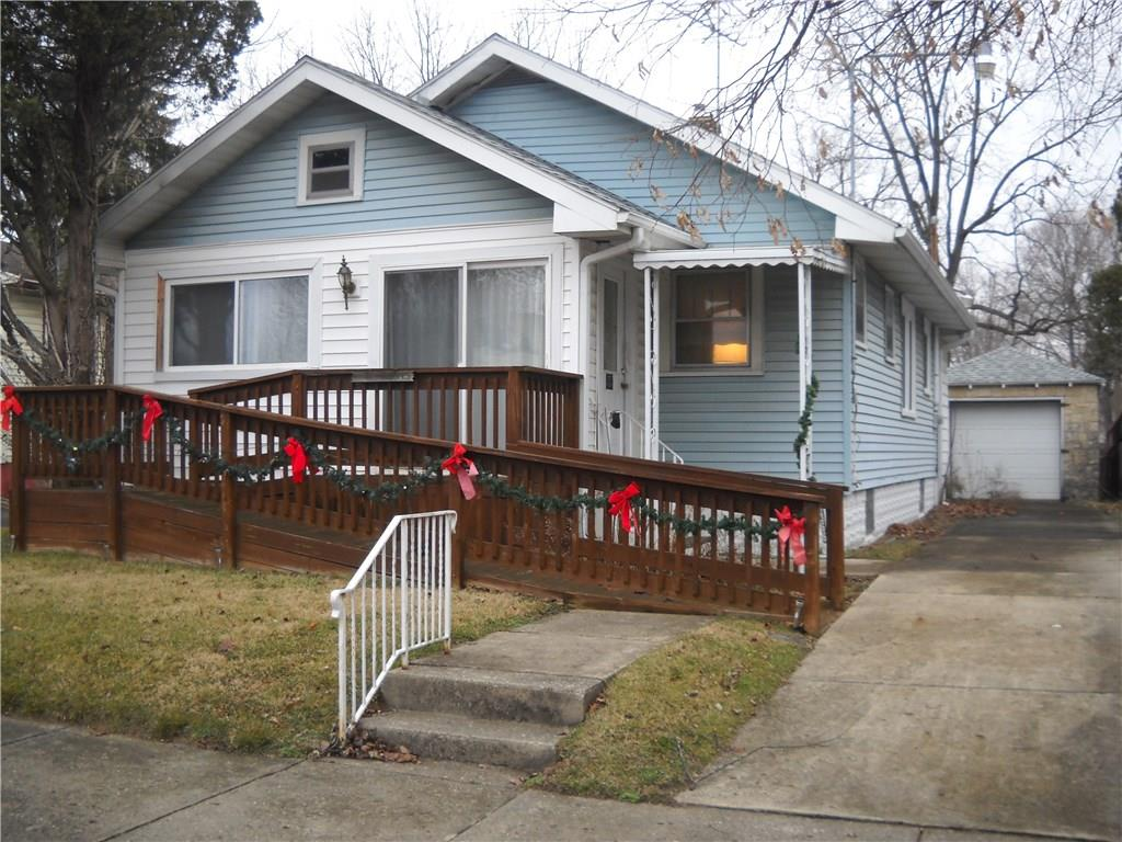 Photo of 1366 Bellefair Avenue  Springfield  OH