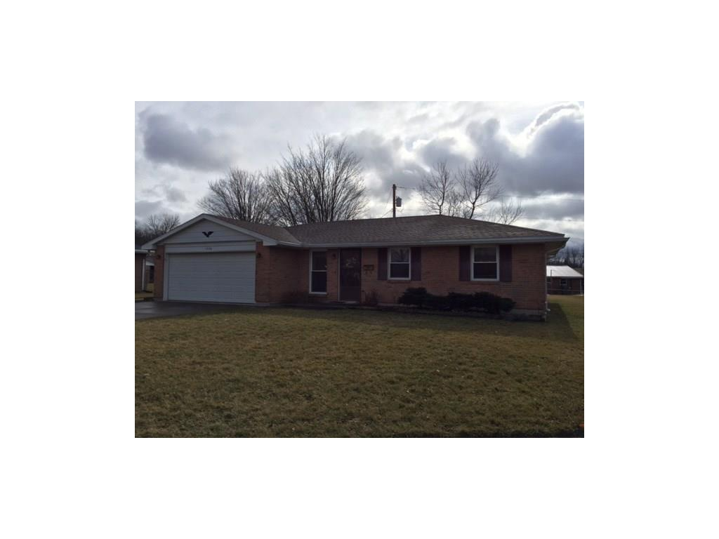 Photo of 1326 Custer Court  Troy  OH