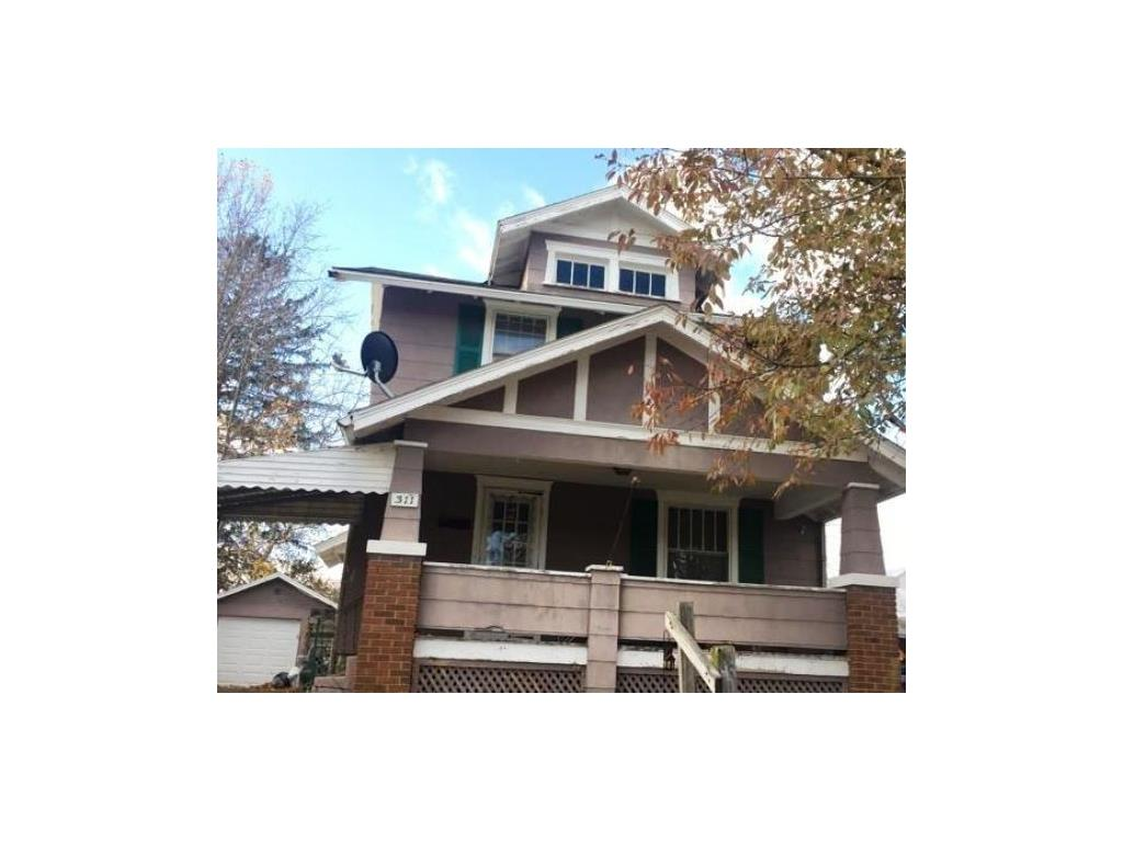 Photo of 311 Belleaire Avenue  Springfield  OH