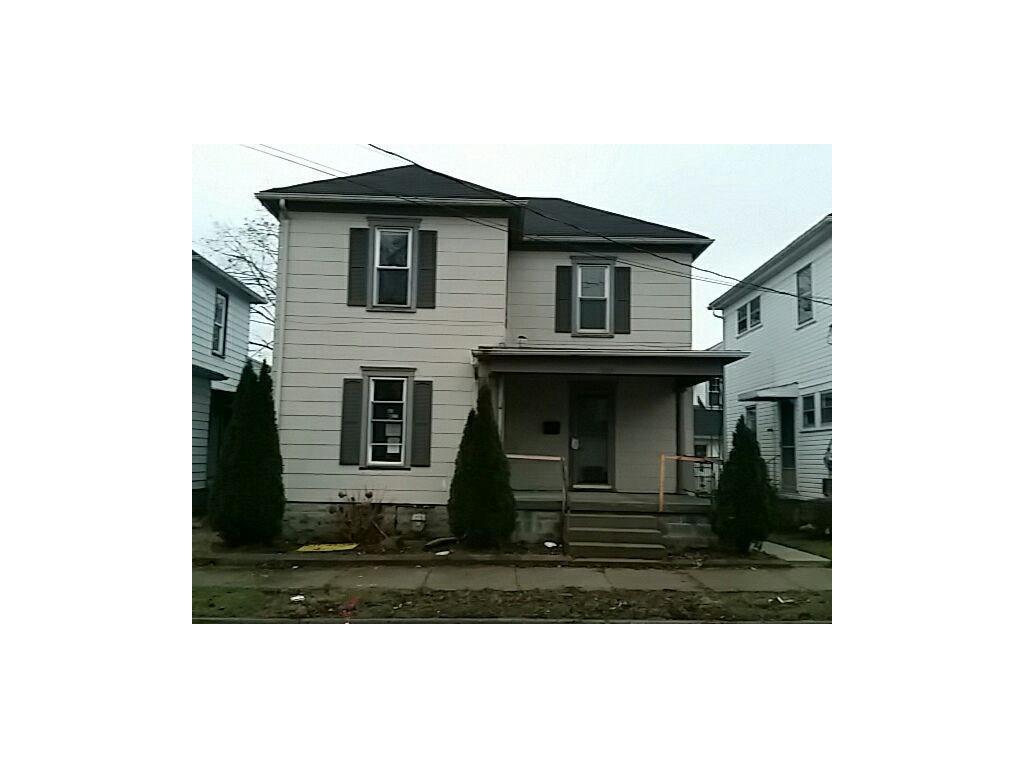Photo of 307 E Greene Street  Piqua  OH