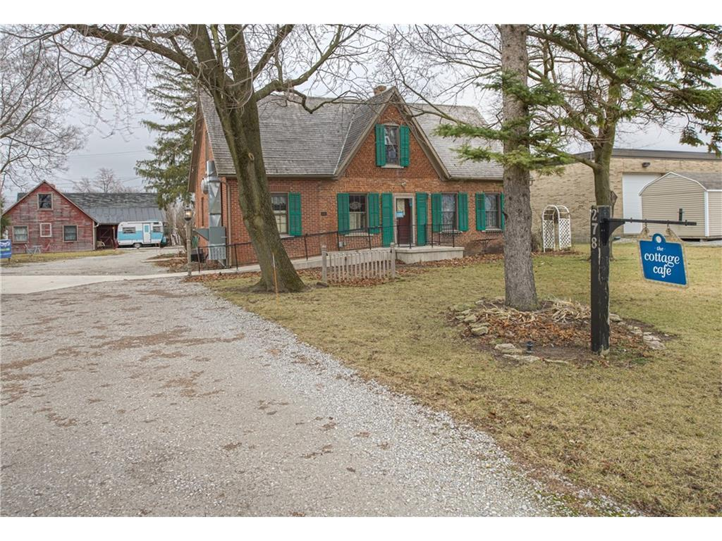 278 S Main St, Minster, OH 45865