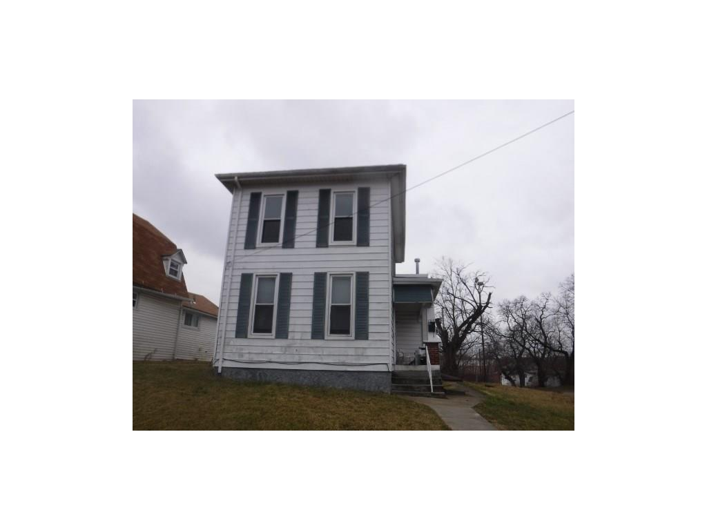 Photo of 1215 Mound Street  Springfield  OH
