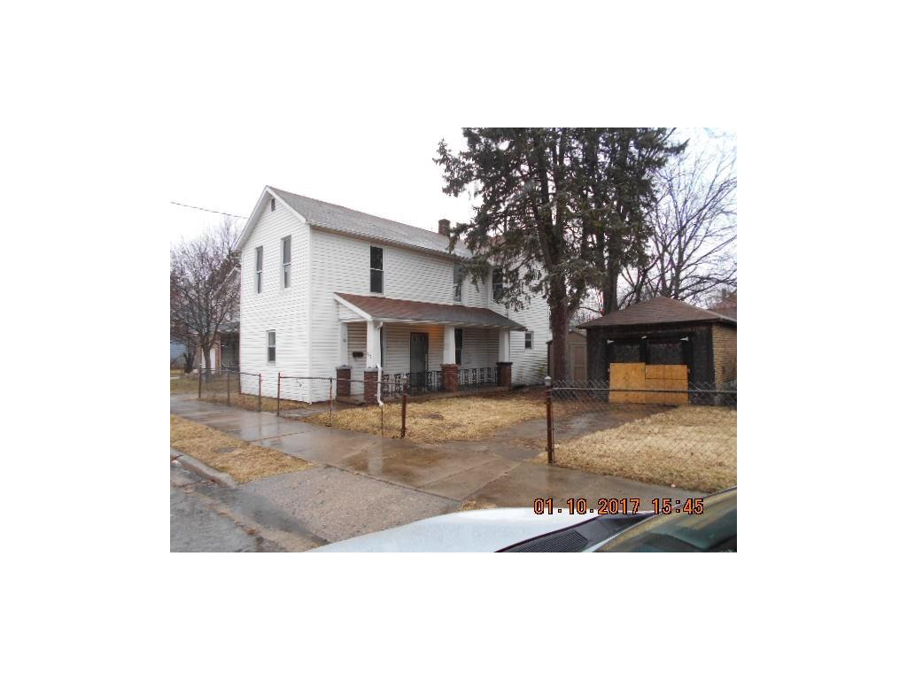 Photo of 302 E Southern Avenue  Springfield  OH