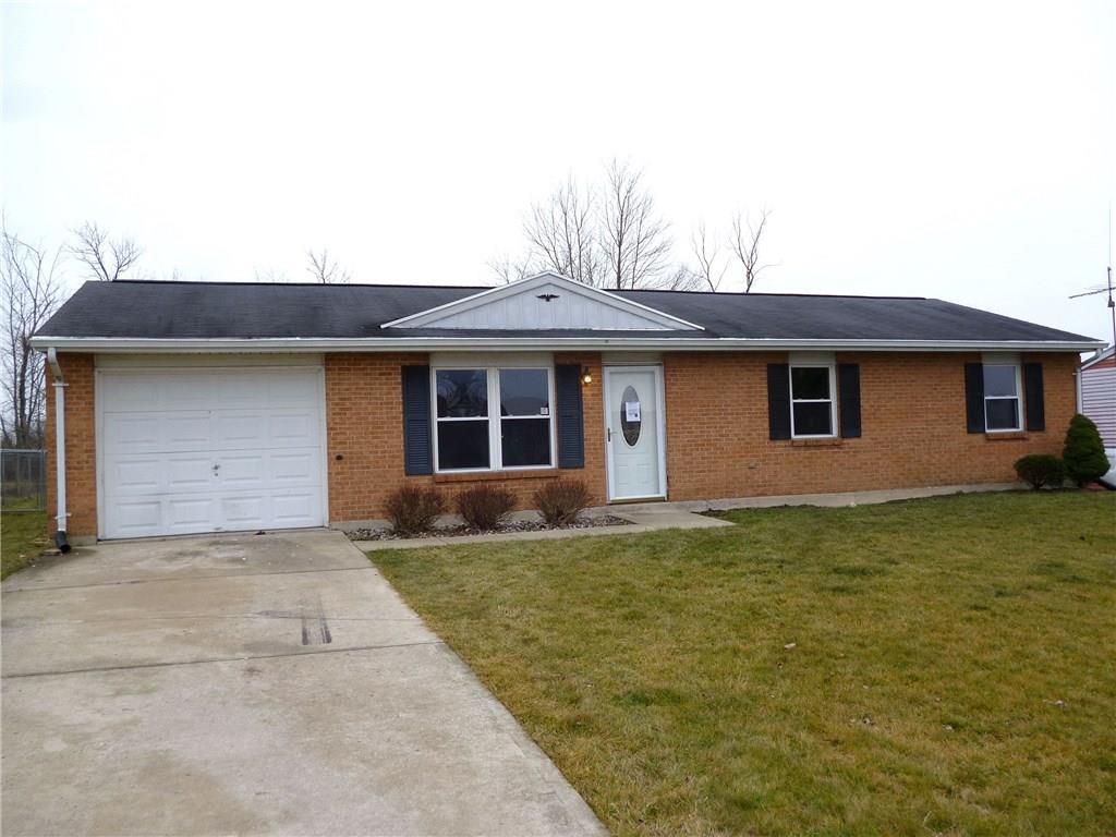 Photo of 10962 Comanche Drive  Sidney  OH