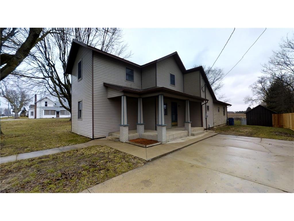Photo of 6538 Dialton Road  Springfield  OH