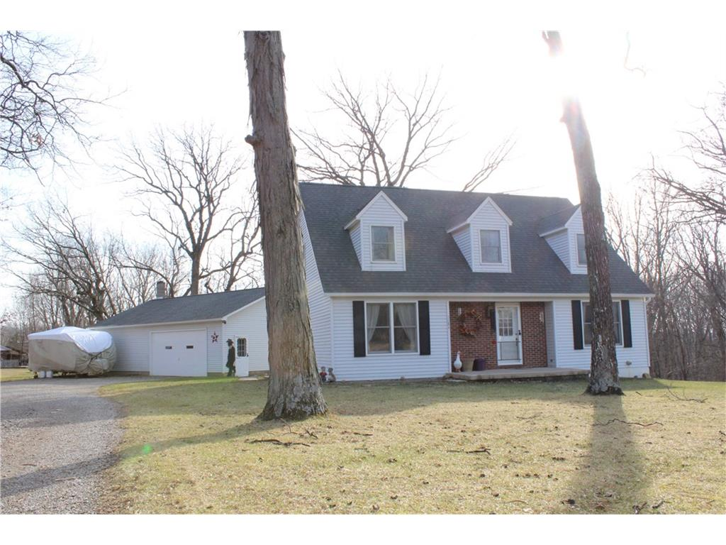 Photo of 2684 Myeerah Trail  West Liberty  OH