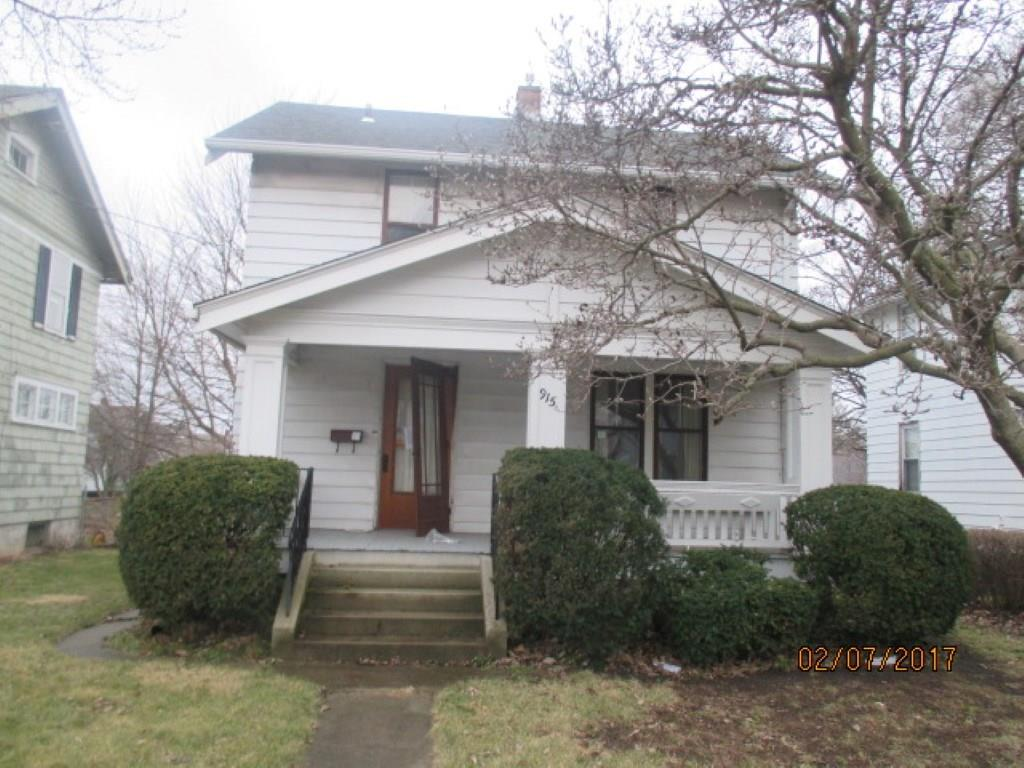 Photo of 915 N Metcalf  Lima  OH