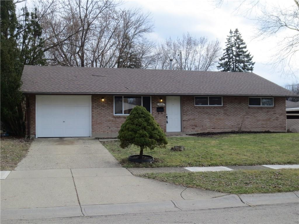Photo of 5316 Tilbury Road  Dayton  OH