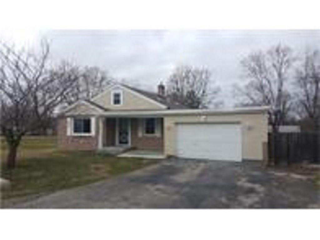 Photo of 1459 Wiley Drive  Fairborn  OH