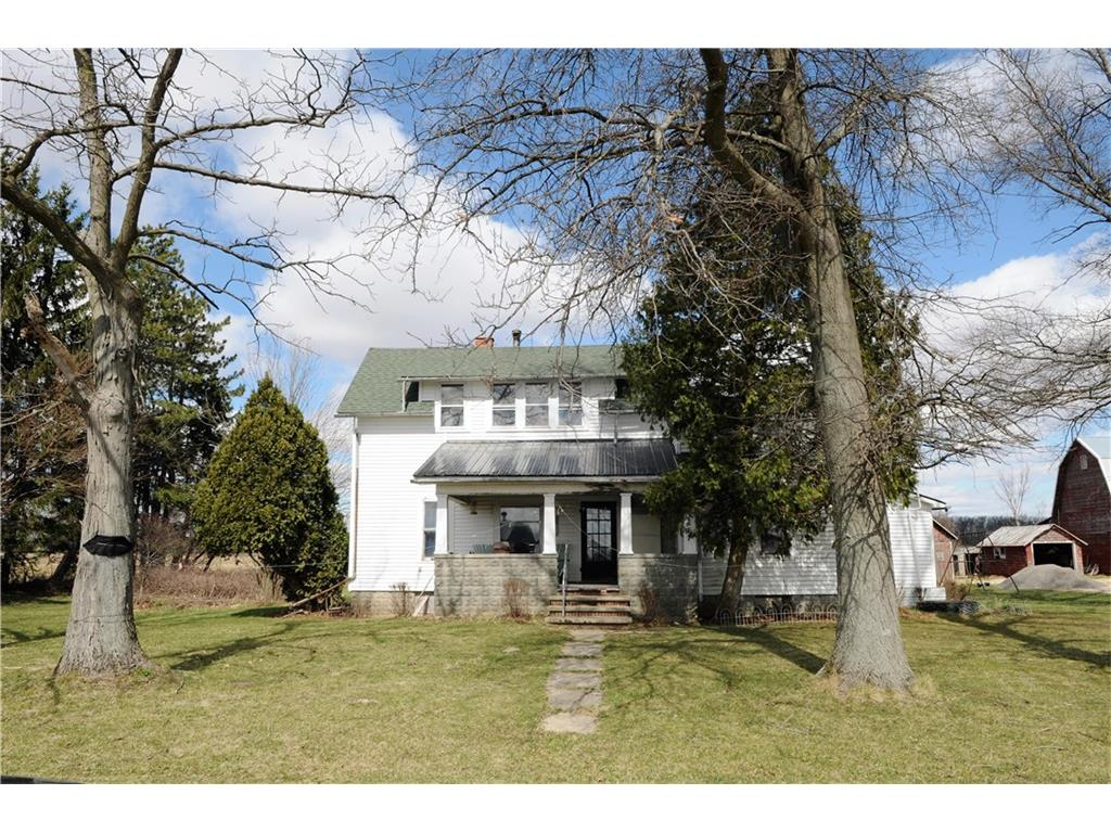 Photo of 4433 Ainsworth Road  Willshire  OH