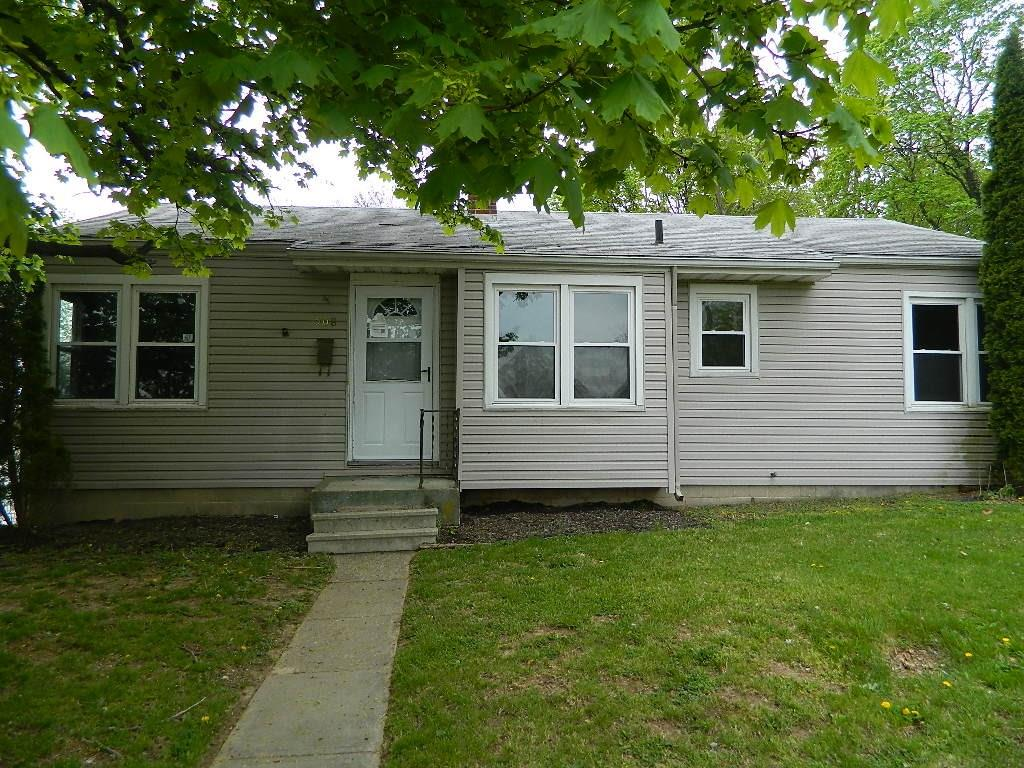Photo of 508 Belleaire Avenue  Springfield  OH