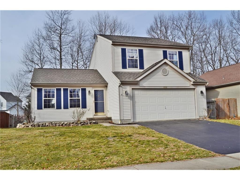 1516 Meadowlark Ln, Marysville, OH 43040