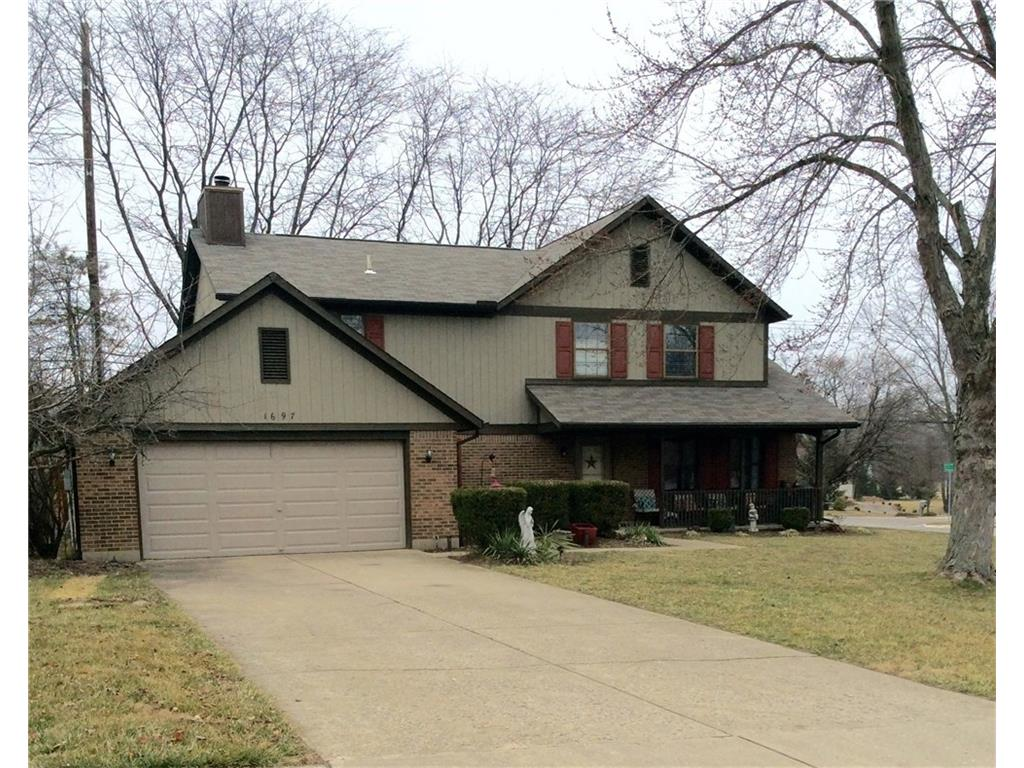 Photo of 1697 Cliffbrook Court  Centerville  OH