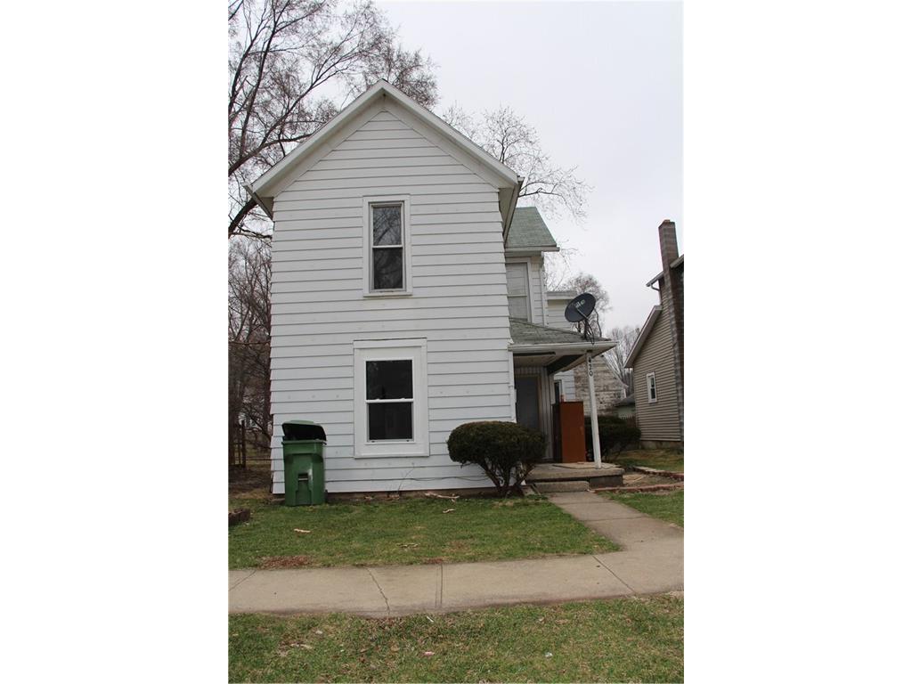 Photo of 420 Jefferson Street  Sidney  OH