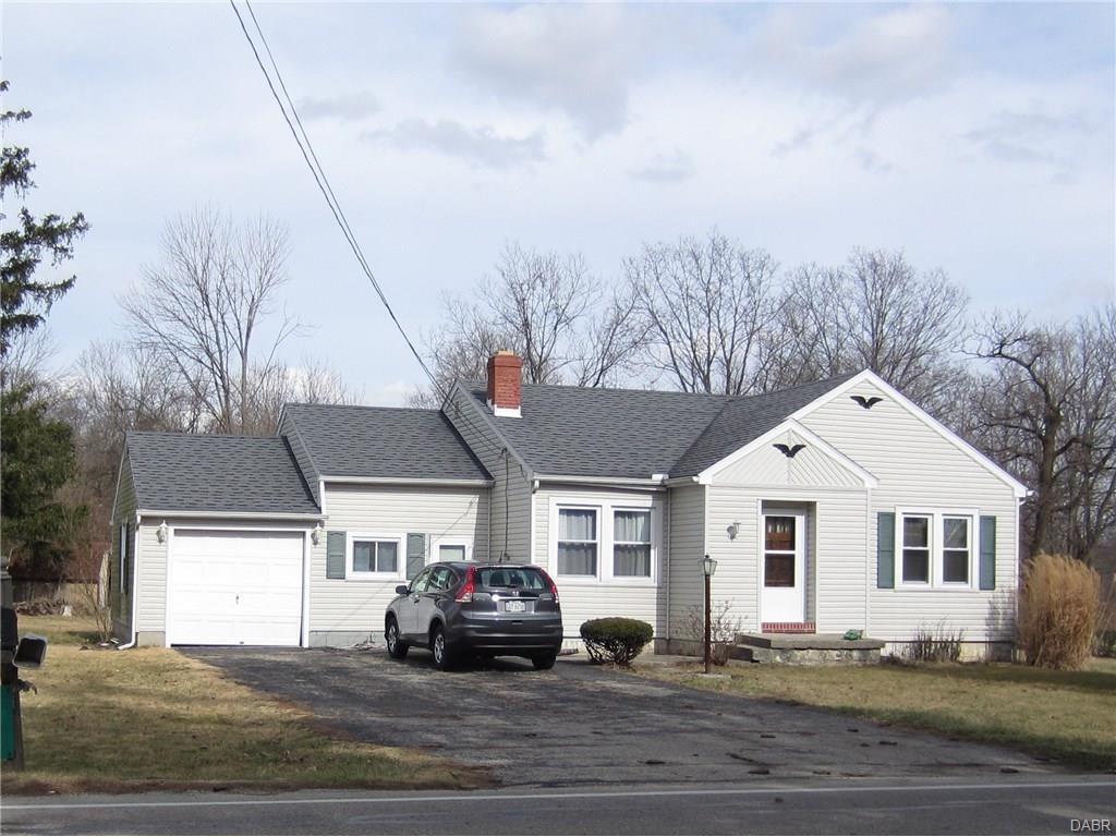 Photo of 3706 New Carlisle Pike  Springfield  OH