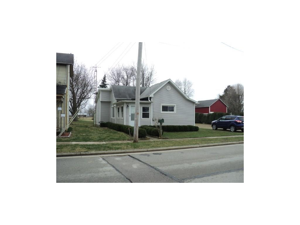 Photo of 708 W South Street  Arcanum  OH