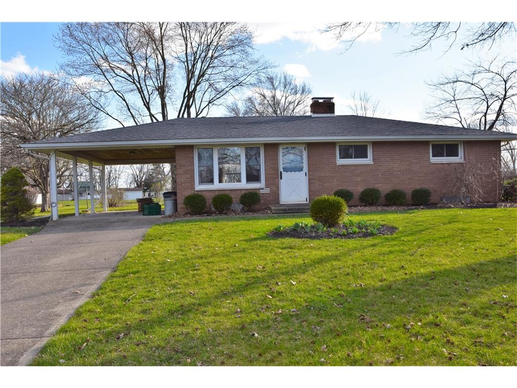 Photo of 3763 Cloverdale  Medway  OH