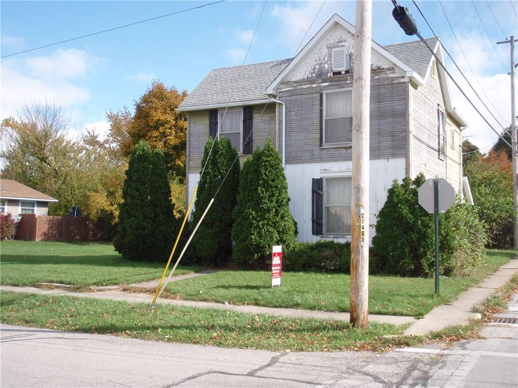 Photo of 549 Hamilton  Bellefontaine  OH