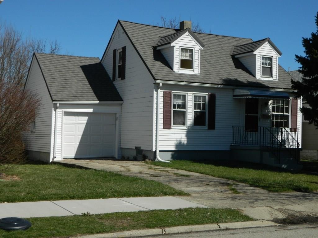 Photo of 2050 Hillside Avenue  Springfield  OH