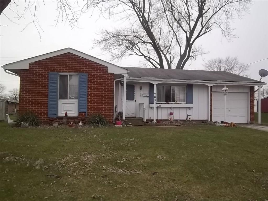 Photo of 1703 New Haven  Piqua  OH
