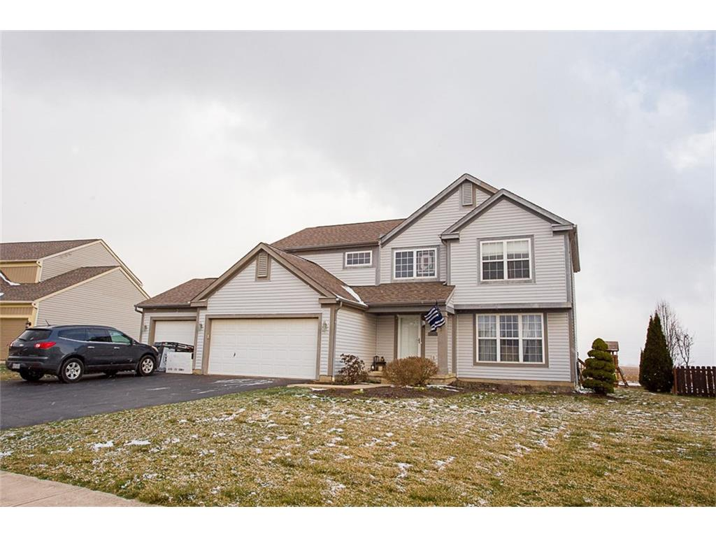Photo of 1043 Margate Circle  London  OH
