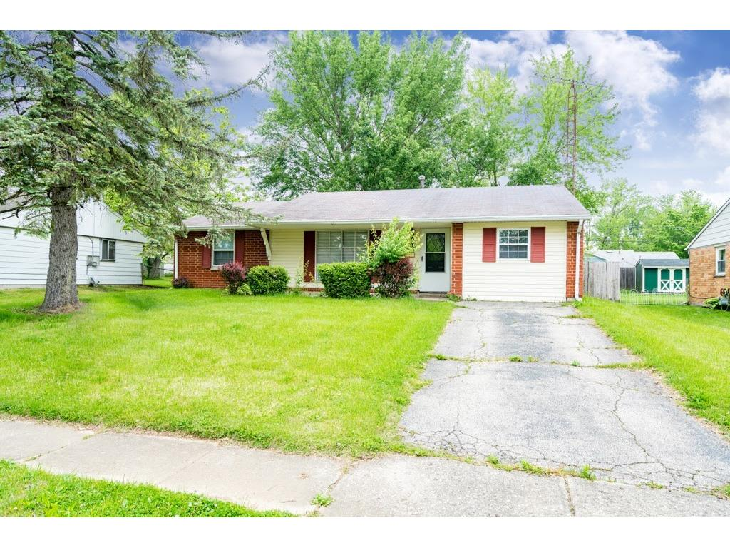 Photo of 6798 Arnold Avenue  Enon  OH